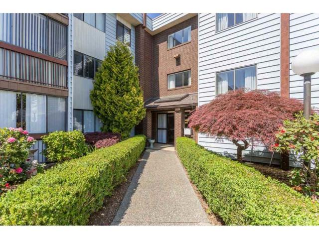 2279 Mccallum Road #206, Abbotsford, BC V2S 6J1 (#R2369625) :: Premiere Property Marketing Team