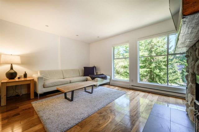 2222 Castle Drive #103, Whistler, BC V8E 0L7 (#R2369629) :: Royal LePage West Real Estate Services