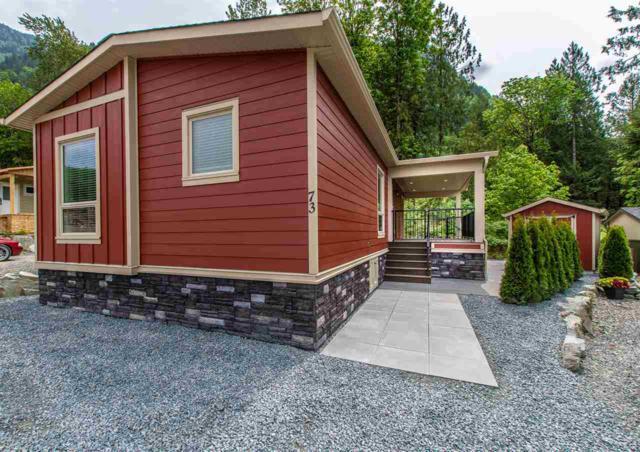 53480 Bridal Falls Road #73, Rosedale, BC V0X 1X1 (#R2369644) :: Royal LePage West Real Estate Services
