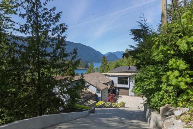 3875 Bedwell Bay Road, Belcarra, BC V3H 4P8 (#R2369646) :: Vancouver Real Estate