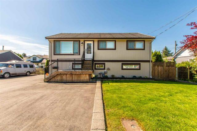45856 Yates Avenue, Chilliwack, BC V2P 3H1 (#R2369665) :: Vancouver Real Estate