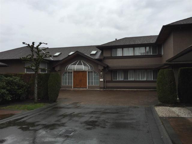5380 Smith Drive #55, Richmond, BC V6V 2K8 (#R2369670) :: Vancouver Real Estate