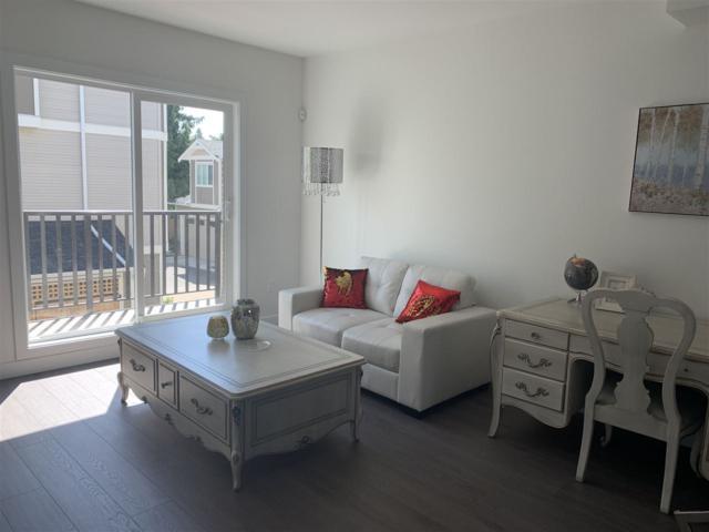 9080 No. 3 Road #108, Richmond, BC V7A 1V9 (#R2369704) :: Vancouver Real Estate