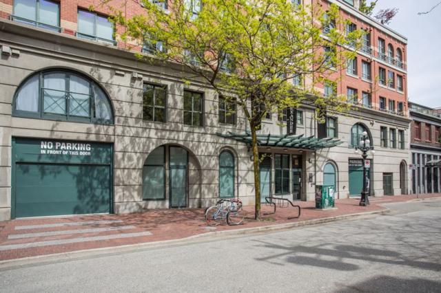 55 Alexander Street #303, Vancouver, BC V6A 1B2 (#R2369705) :: Vancouver Real Estate