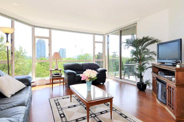 1327 E Keith Road #1210, North Vancouver, BC V7J 3T5 (#R2369707) :: Vancouver Real Estate