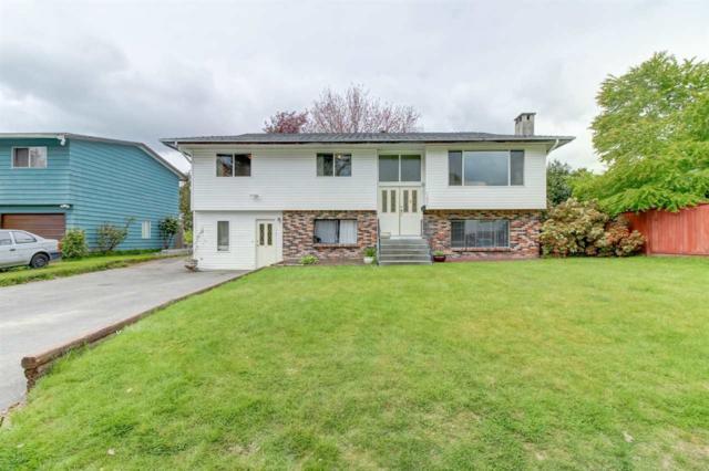 11931 Gee Street, Maple Ridge, BC V2X 7L8 (#R2369743) :: Vancouver Real Estate