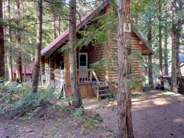 H78 Huckleberry Trail, Hope, BC V0X 1L5 (#R2369776) :: Royal LePage West Real Estate Services