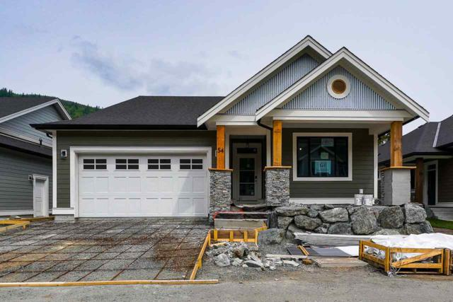 1885 Columbia Valley Road #54, Lindell Beach, BC V2R 4W6 (#R2369784) :: Royal LePage West Real Estate Services
