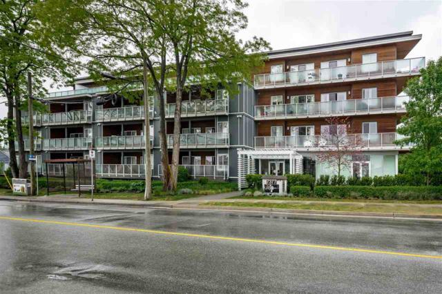 7377 14TH Avenue #212, Burnaby, BC V3N 1Z7 (#R2369811) :: Vancouver Real Estate