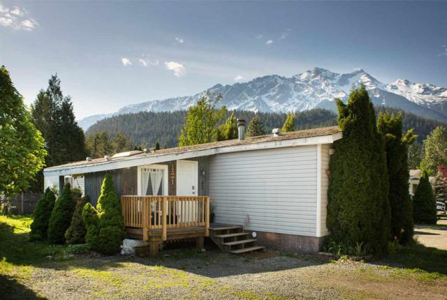 7370 Hwy 99 Highway #42, Pemberton, BC V0N 2L1 (#R2369814) :: Vancouver Real Estate