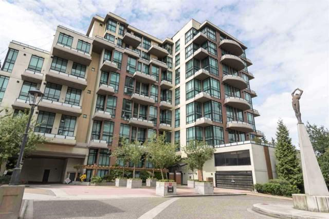 10 Renaissance Square #226, New Westminster, BC V3M 7B1 (#R2369818) :: Vancouver Real Estate