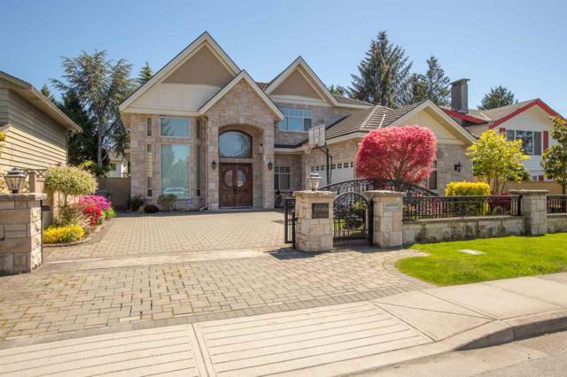 6719 Azure Road, Richmond, BC V7C 2S7 (#R2369827) :: Vancouver Real Estate
