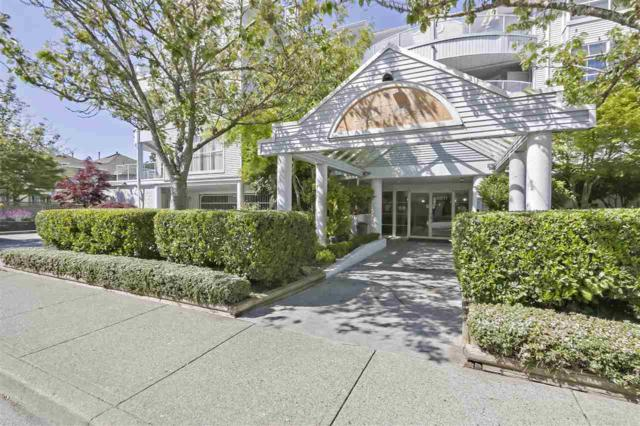 8611 General Currie Road #202, Richmond, BC V6Y 3W4 (#R2369869) :: Vancouver Real Estate