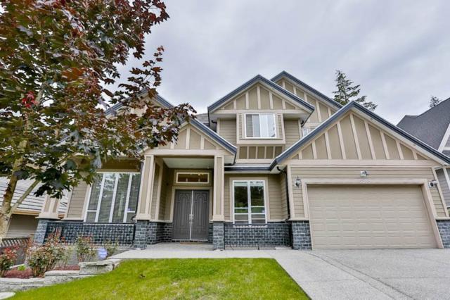 5988 136 Street, Surrey, BC V3X 1H8 (#R2369894) :: Vancouver Real Estate