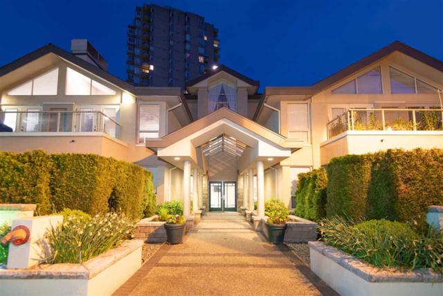 2202 Marine Drive #204, West Vancouver, BC V7V 1K4 (#R2369901) :: Vancouver Real Estate