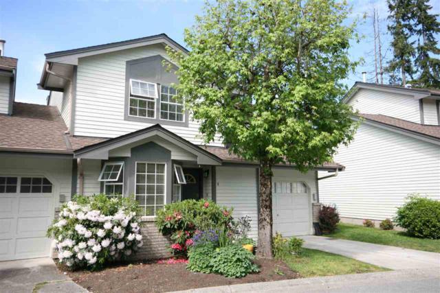 11580 Burnett Street #4, Maple Ridge, BC V2X 0Y1 (#R2369910) :: Vancouver Real Estate
