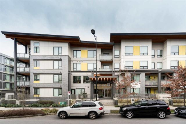 3138 Riverwalk Avenue #303, Vancouver, BC V5S 0B6 (#R2369928) :: Vancouver Real Estate