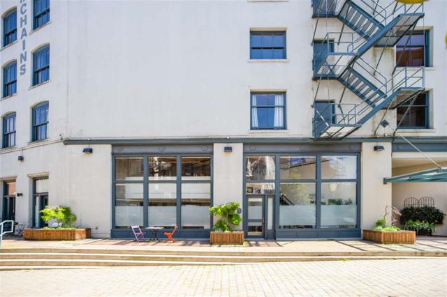 53 E Cordova Street, Vancouver, BC V6A 1K3 (#R2369933) :: Vancouver Real Estate