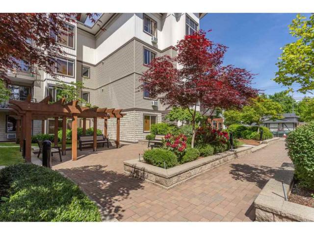 11887 Burnett Street #202, Maple Ridge, BC V2X 6P6 (#R2369938) :: Vancouver Real Estate