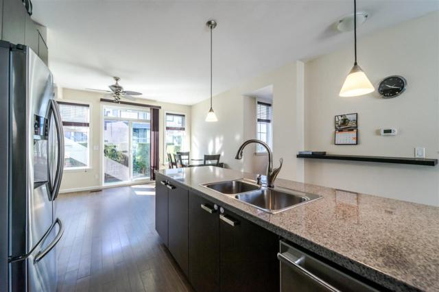 18777 68A Avenue #70, Surrey, BC V3R 2M9 (#R2369948) :: Vancouver Real Estate