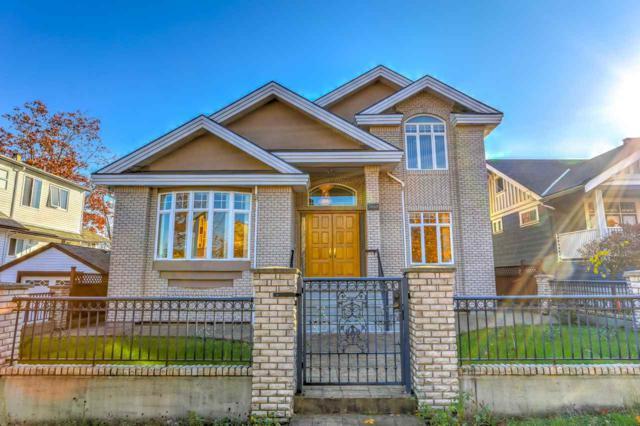 3880 Pandora Street, Burnaby, BC V5C 2A5 (#R2369956) :: Vancouver Real Estate