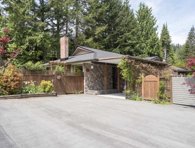 32 Glenmore Drive, West Vancouver, BC V7S 1A4 (#R2369968) :: Royal LePage West Real Estate Services
