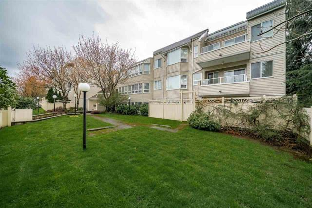1155 Ross Road #210, North Vancouver, BC V7K 1C6 (#R2369988) :: Vancouver Real Estate