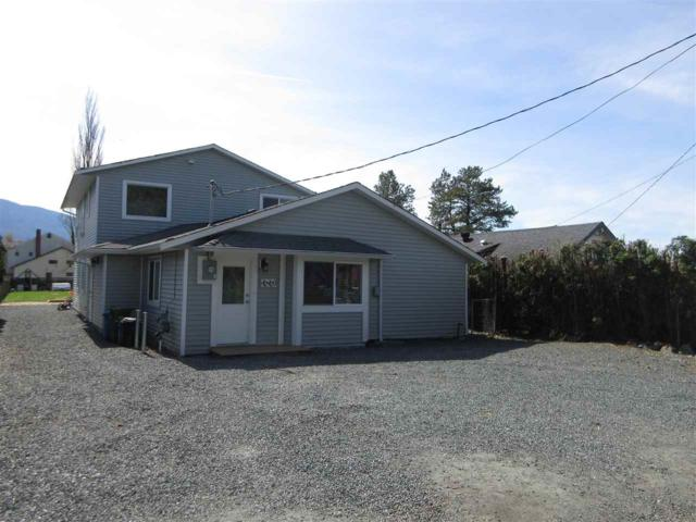 42420 Peters Road, Sardis - Greendale, BC V2R 4K3 (#R2370029) :: Royal LePage West Real Estate Services