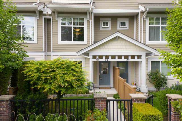 16355 82 Avenue #24, Surrey, BC V4N 0P4 (#R2370030) :: Vancouver Real Estate