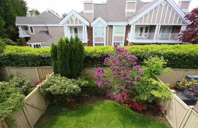 5650 Hampton Place #23, Vancouver, BC V6T 2G5 (#R2370038) :: Vancouver Real Estate