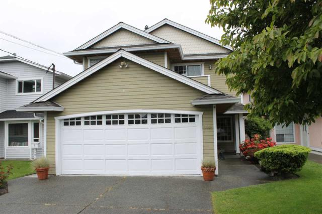 3091 Pleasant Street, Richmond, BC V7E 2N8 (#R2370069) :: Vancouver Real Estate