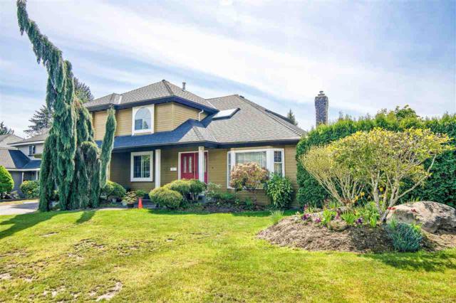 16274 N Glenwood Crescent, Surrey, BC V4N 1Y1 (#R2370079) :: Vancouver Real Estate