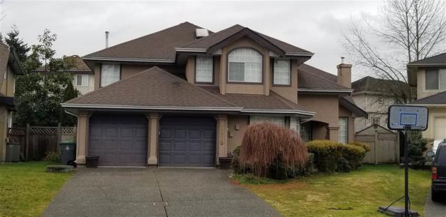 10070 171A Street, Surrey, BC V4N 3L3 (#R2370089) :: Vancouver Real Estate