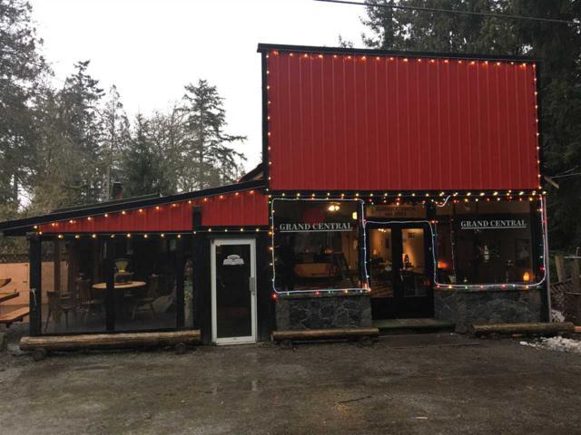 2470 Sturdies Bay Road, Galiano Island, BC V0N 1P0 (#R2370119) :: Vancouver Real Estate