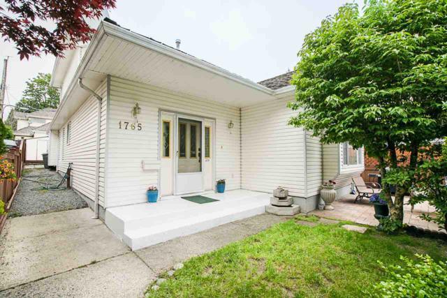 1765 Island Avenue, Vancouver, BC V5P 2S5 (#R2370124) :: Vancouver Real Estate