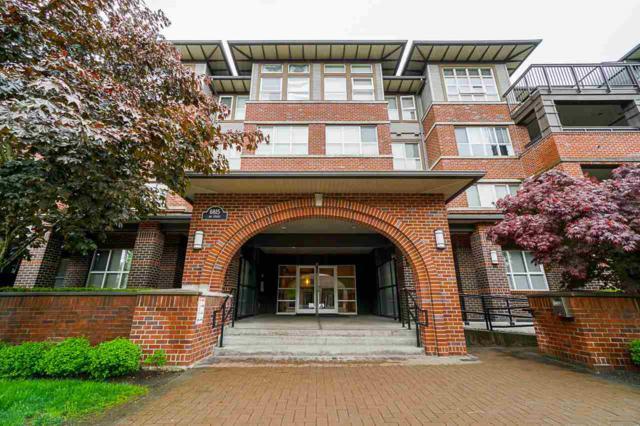 6815 188 Street #304, Surrey, BC V4N 0Z8 (#R2370140) :: Vancouver Real Estate