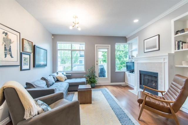 6331 No 1 Road #15, Richmond, BC V7C 1T4 (#R2370144) :: Vancouver Real Estate