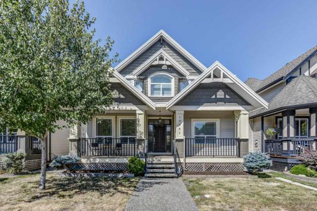 19361 73 Avenue, Surrey, BC V4N 5Y1 (#R2370148) :: Vancouver Real Estate