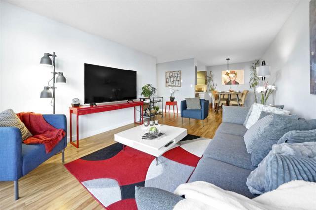 428 Agnes Street #304, New Westminster, BC V3L 1G1 (#R2370149) :: Vancouver Real Estate