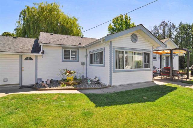 2585 216 Street, Langley, BC V2Z 1P4 (#R2370152) :: Vancouver Real Estate