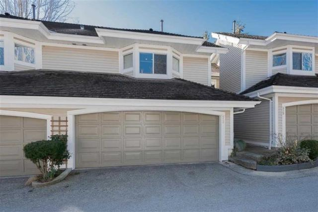 650 Roche Point Drive #29, North Vancouver, BC V7H 2Z5 (#R2370200) :: Vancouver Real Estate