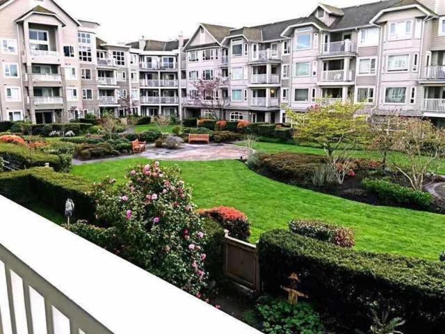 5888 Dover Crescent #208, Richmond, BC V7C 5R9 (#R2370214) :: Vancouver Real Estate