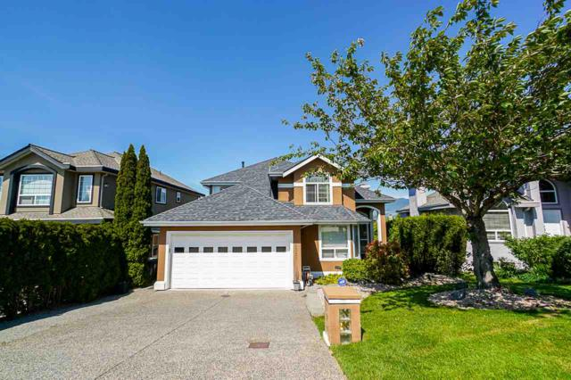 2627 Fortress Drive, Port Coquitlam, BC V3C 6G7 (#R2370223) :: Vancouver Real Estate