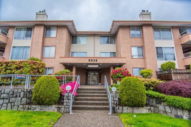 6939 Gilley Avenue #102, Burnaby, BC V5J 4W8 (#R2370227) :: Vancouver Real Estate