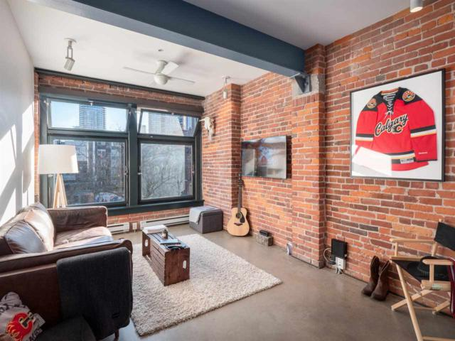 53 W Hastings Street #403, Vancouver, BC V6B 1G4 (#R2370232) :: Vancouver Real Estate