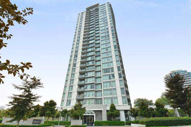 6688 Arcola Street #605, Burnaby, BC V5E 0B3 (#R2370239) :: Vancouver Real Estate