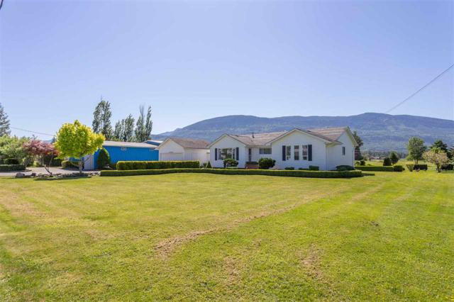 42148 Keith Wilson Road, Sardis - Greendale, BC V2R 4B2 (#R2370245) :: Royal LePage West Real Estate Services