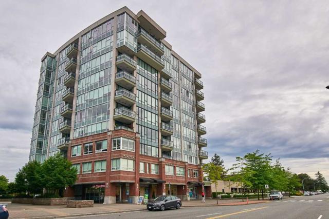12069 Harris Road #605, Pitt Meadows, BC V3Y 0C8 (#R2370253) :: Vancouver Real Estate