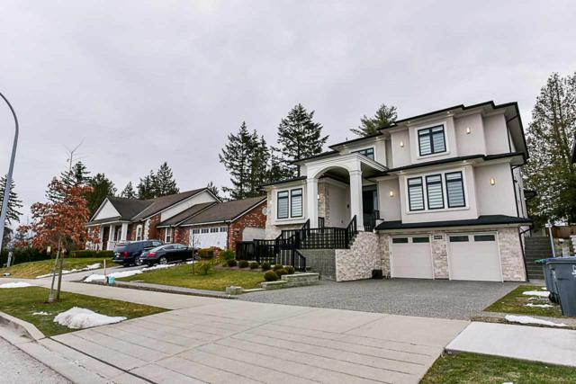 5475 188 Street, Surrey, BC V3S 4N7 (#R2370273) :: Vancouver Real Estate