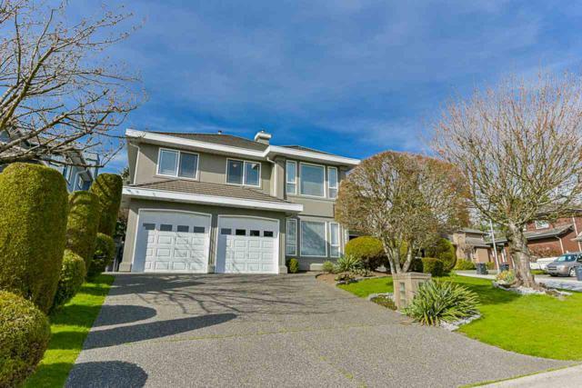2120 Drawbridge Close, Port Coquitlam, BC V3C 6H8 (#R2370281) :: Vancouver Real Estate